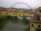 ricordi di Firenze